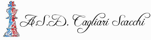 ASD Cagliari Scacchi Logo