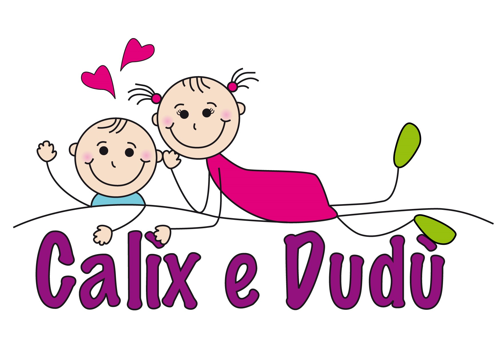 Calìx e Dudù
